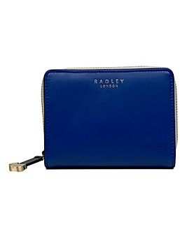Radley Medium Zip Around Purse