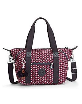 Kipling Arty Y Tote Bag