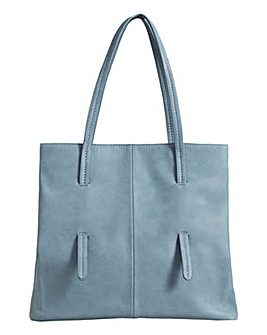 Violeta By Mango Tote Bag