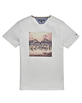 Tommy Hilfiger Mighty NYC T Shirt