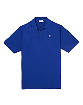 Lacoste Mighty Croc Logo Polo Shirt