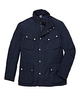 Hackett Mighty Velospeed Jacket