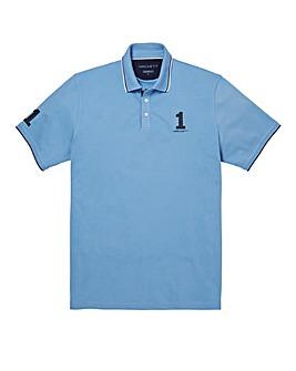Hackett Mighty Number Polo Shirt