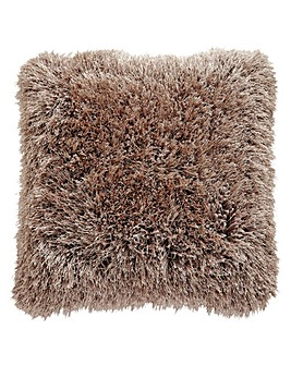 Indulgence Supersoft Shaggy Cushion