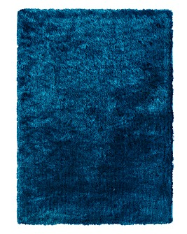 Shimmer Boutique Shaggy Rug