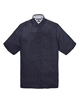 Tommy Hilfiger Mighty Linen Shirt