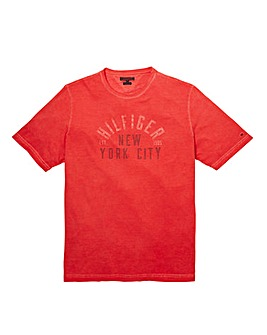 Tommy Hilfiger Mighty NY State T-Shirt