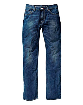 Tommy Hilfiger Madison Jeans 34in Leg