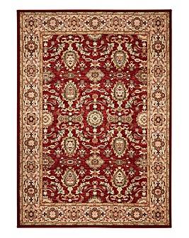 Keshan Luxury New Zealand Wool Rug