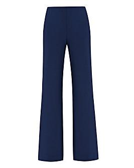 Joanna Hope Jersey PalazzoTrouser 25in