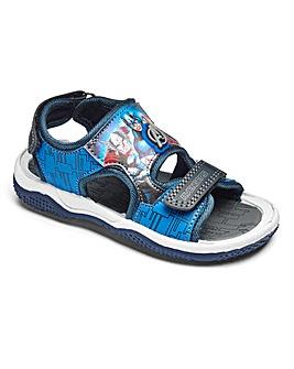 Avengers Sandals