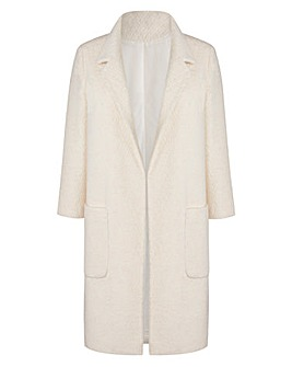 JOANNA HOPE Wool-Mix Coat