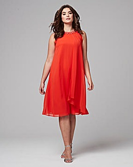 JOANNA HOPE Swing Dress