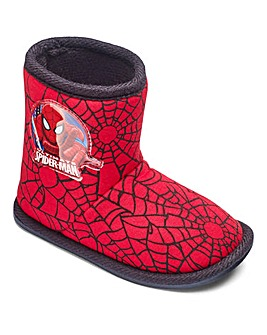 Spiderman Booties