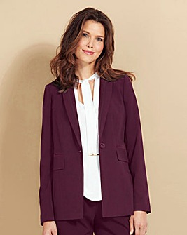 Mix and Match Blazer Length 28
