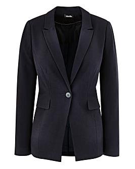 Mix and Match Short Blazer Length 25
