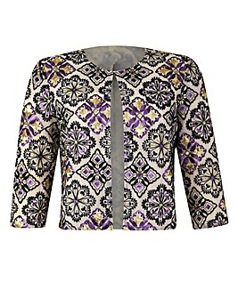 Joanna Hope Statement Jacket