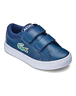 Lacoste Straightset 118 Trainers