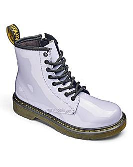 Dr Martens Delaney Lace Boots