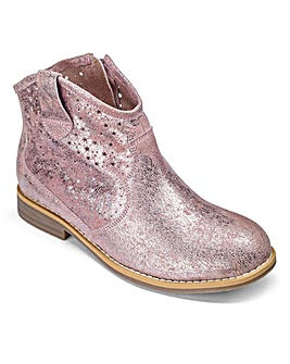 KD Stephanie Western Boot