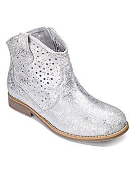 KD Suzanna Western Boot