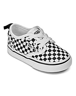 Vans Atwood Slip on Trainers