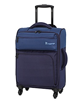 It Luggage Megalite 4-Wheel Cabin Case