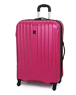 It Luggage 4-Wheel Expander Large Case