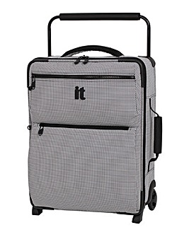 It Luggage Worlds Lightest Cabin Case