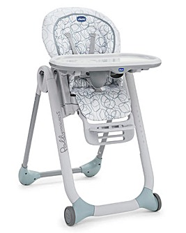 Chicco Progress Highchair