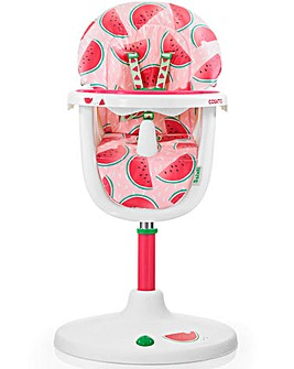 Cosatto 3 Sixti Highchair - Melon Drop