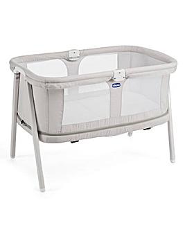 Chicco Lullago Zip Travel Crib