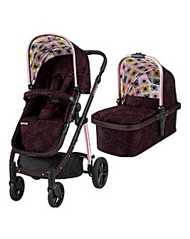 Cosatto Wow Pram & Pushchair Posy