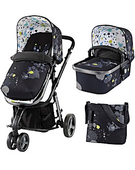 Cosatto Giggle 2 Berlin Travel System