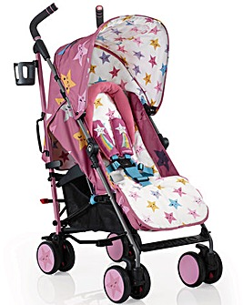 Cosatto Supa Stroller - Happy Stars