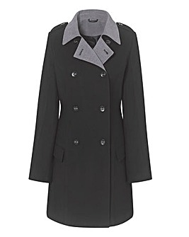 Trench Coat 34 in