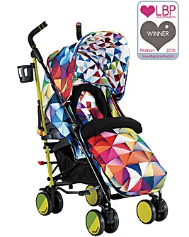 Cosatto Supa Stroller - Spectroluxe