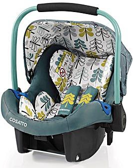 Cosatto Port Group 0 Car Seat