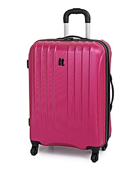 It Luggage 4-Wheel Expander Medium Case