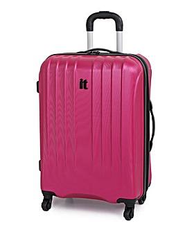 It Luggage 4-Wheel Expander Medium Case