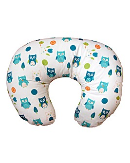 Dreamgenii Donut Pillow Woodland Owls