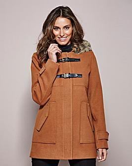 Luxury Duffle Coat
