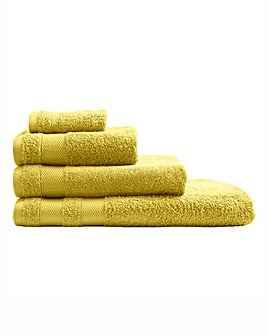 Egyptian Cotton Face Cloth Pack of 2