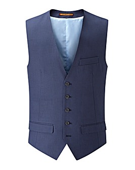 Skopes Segredo Cotton Blend Waistcoat