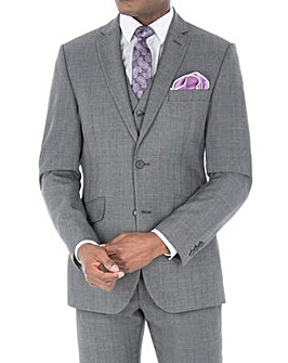 Scott & Taylor Grey Check Jacket