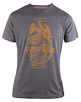 Caterpillar Offical T-Shirt
