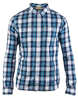 Caterpillar Delavan Long Sleeve Shirt
