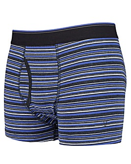 2 Pack Farah Stripe Trunk