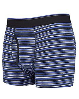2 Pack Farah Stripe Trunk