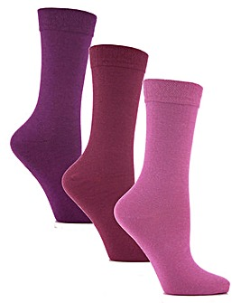 6 Pair Jennifer Anderton True Socks